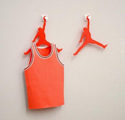 Air Jordan Hanger