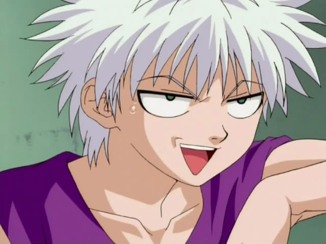Killua Zoldyck quiz, Killua Zoldyck, test, hunter x hunter, quiz, hunter x hunter quiz, hunter x hunter hiatus