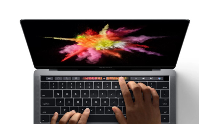 [Detailed Pros and Cons] MacBook Pro 2016 with Touch bar