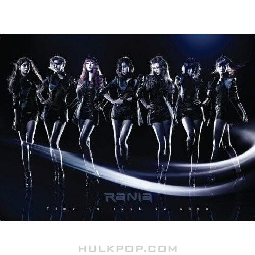 RANIA – Time to Rock da Show – EP (ITUNES PLUS AAC M4A)