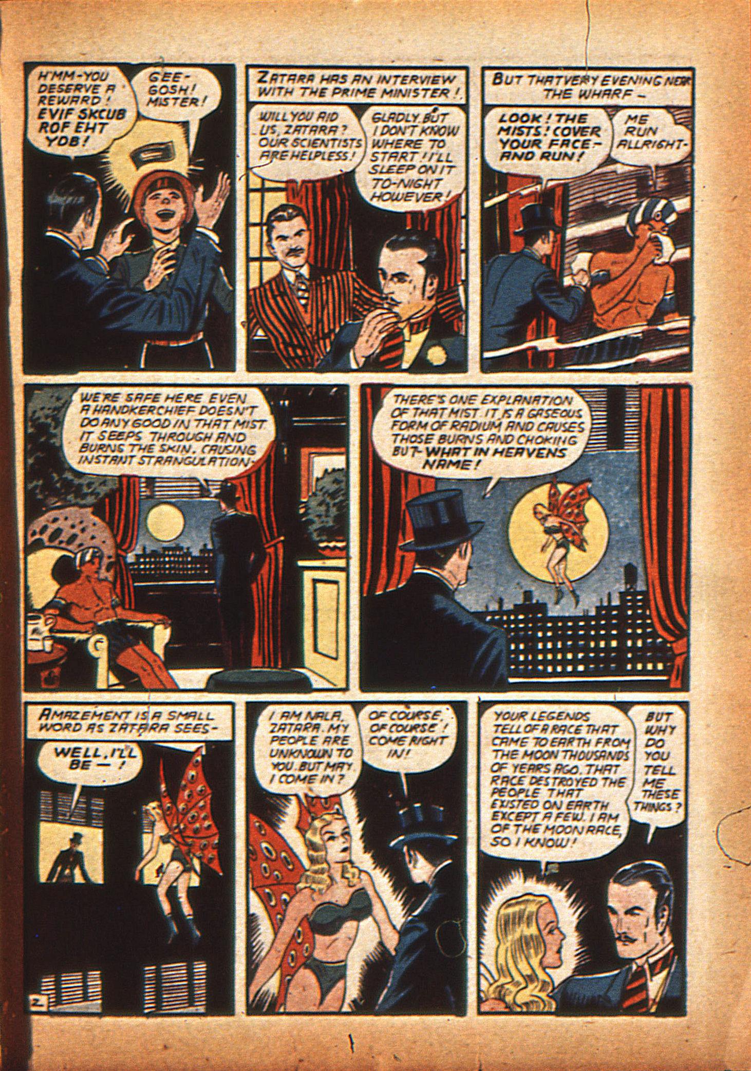 Action Comics (1938) 20 Page 56
