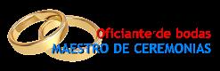 Maestro Ceremonias - Sevilla