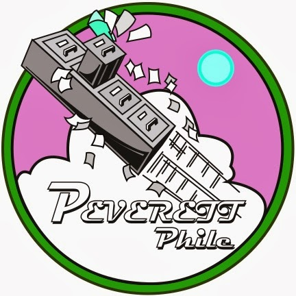 The Peverett Phile October 2013