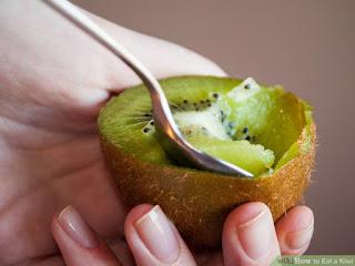 Cara Diet Sehat Secara Alami Dengan Makan Kiwi Setiap Pagi