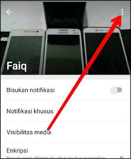 Cara Ganti Foto Profil WhatsApp Orang Lain di HP Kita 32