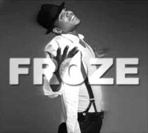 Chris Brown Song Lyric - Froze
