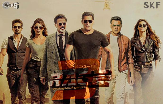 Race 3 Official Trailer 2018 || Salman Khan, Anil Kapoor, Jacqueline Fernandez, Bobby Deol