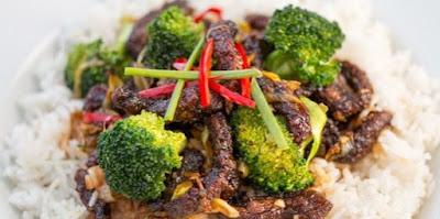 Inilah 4 Langkah Membuat Tumis Brokoli Tetelan Daging Sapi Enak dan Sehat
