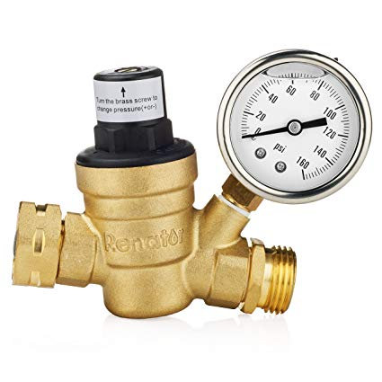Three Valuable Uses for Pressure Regulators
