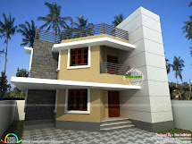 Kerala Home Plans In 3 Cents