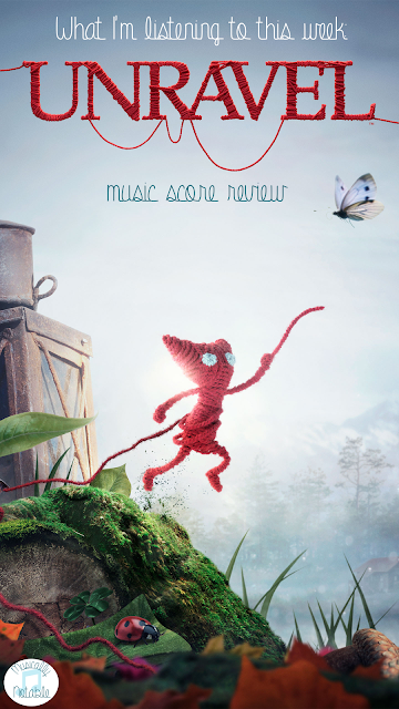 Unravel music score: review on Musically Notable