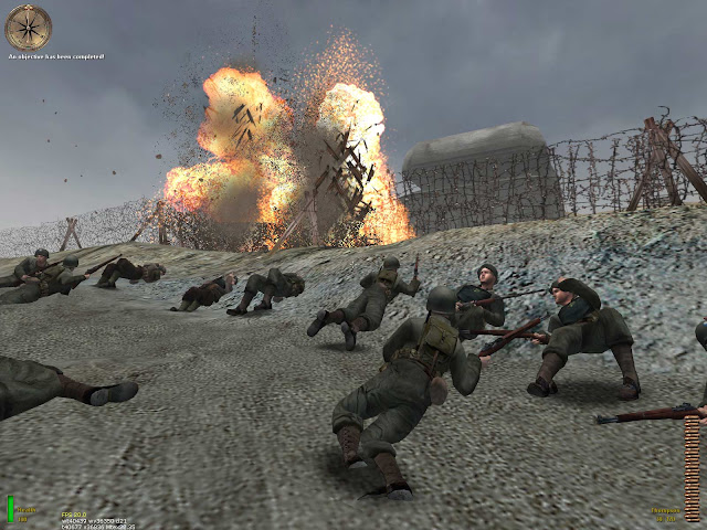 Medal of Honor Pacific Assault Full Version