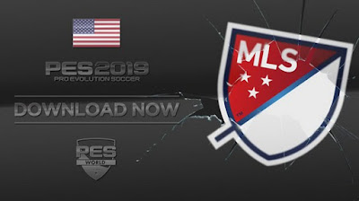 PES 2019 PS4 PESWorld Option File MLS Season 2018/2019