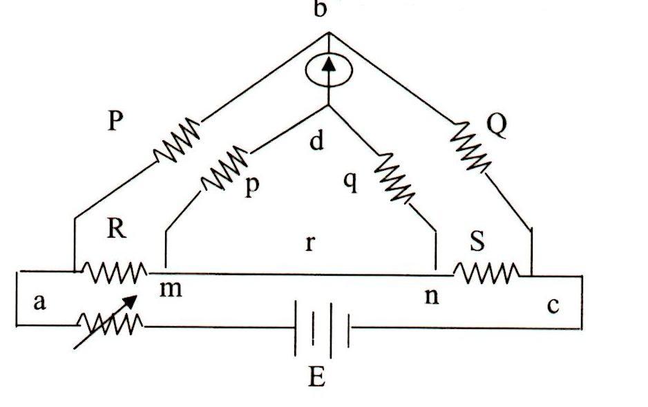 engineering notes  measurement of low resistance
