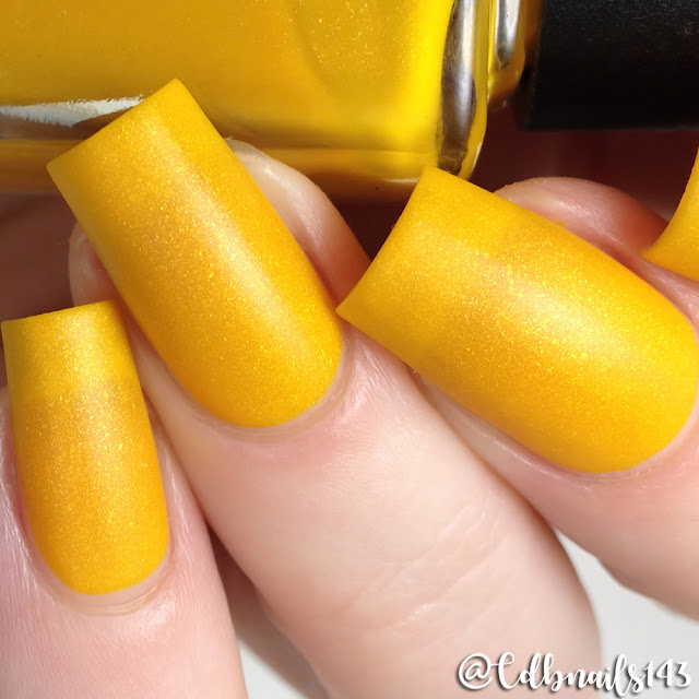 Lollipop Posse Lacquer-Spilling Tea