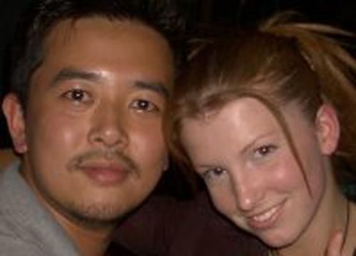 Asian Men White Women Couples 77