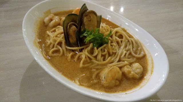 Lucy's Kitchen Imago Kota Kinabalu