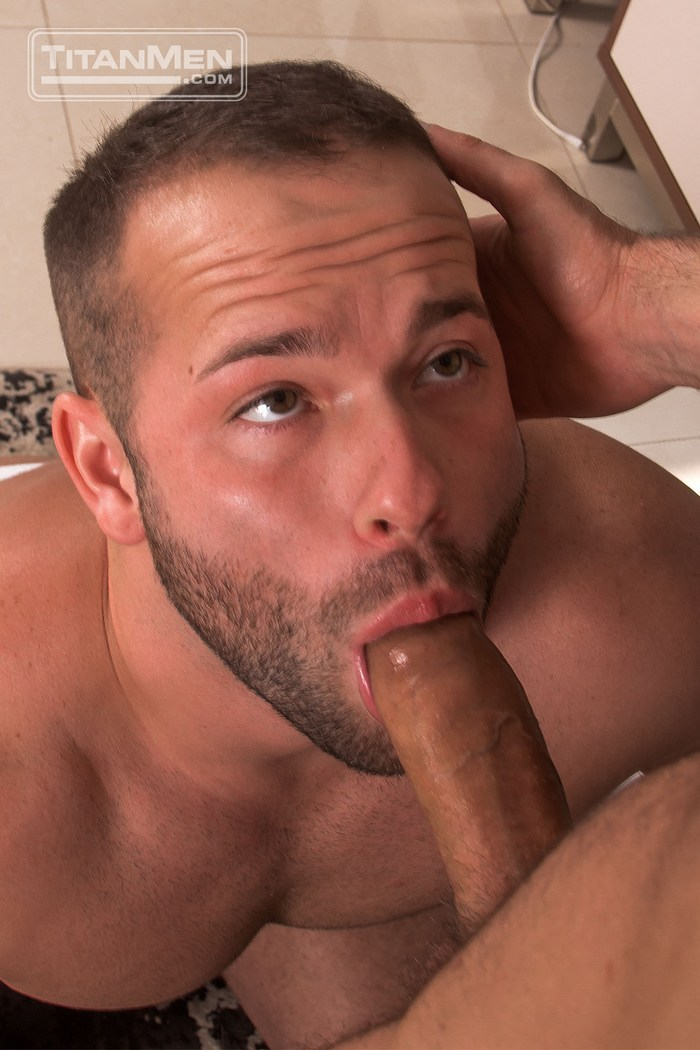 Everything For The Man Titanmen Big Brother Lends More -9124