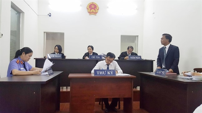 Diễn viên Ngọc Trinh thắng kiện Nhà hát Kịch TP.HCM trong phiên tòa phúc thẩm -2