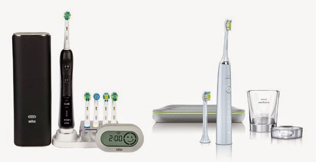 Oral-B ProfessionalCare SmartSeries 5000