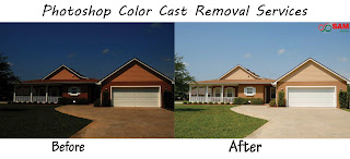 Color Correction Services for Photographs