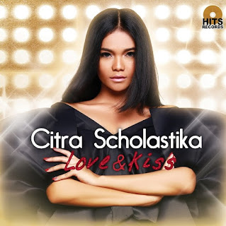 Lirik : Citra Scholastika - You & Me (Love & Kiss)