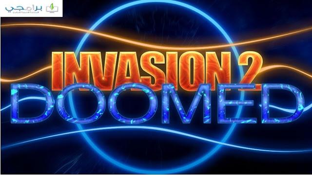 تحميل لعبة المغامرات الاستراتيجية invasion 2 doomed برابط مباشر مضغوطة