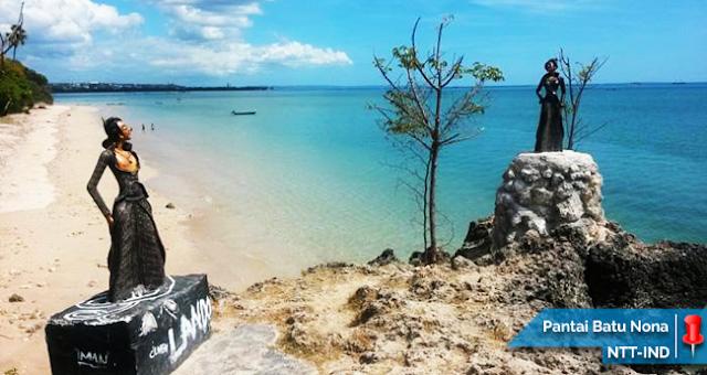 Rekomendasi Tempat Wisata Nusa Tenggara Timur