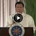 Watch: President Duterte, itinanggi na siya ang nagtatag ng Davao Death Squad
