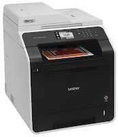Download Brother MFC-L8600CDW Driver