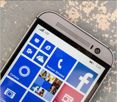 HTC-will-release-a-Smartphone-Windows-10