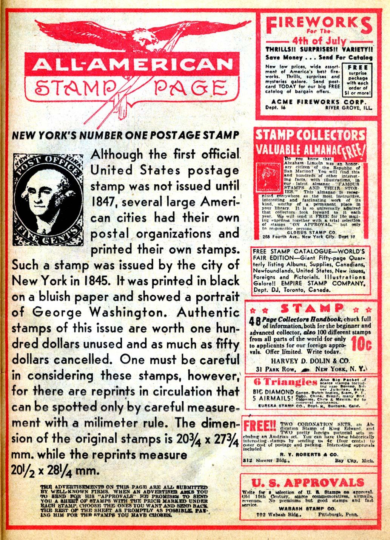 Read online All-American Comics (1939) comic -  Issue #4 - 52