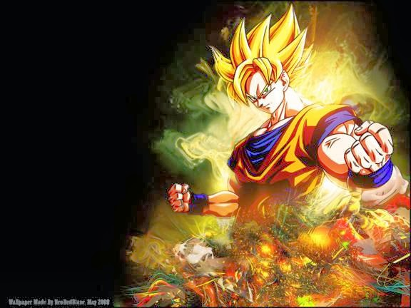 dragon ball z wallpapers hd free download