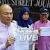 Beli kain RM55 juta di Jakel: DAP buat laporan polis minta siasat Najib