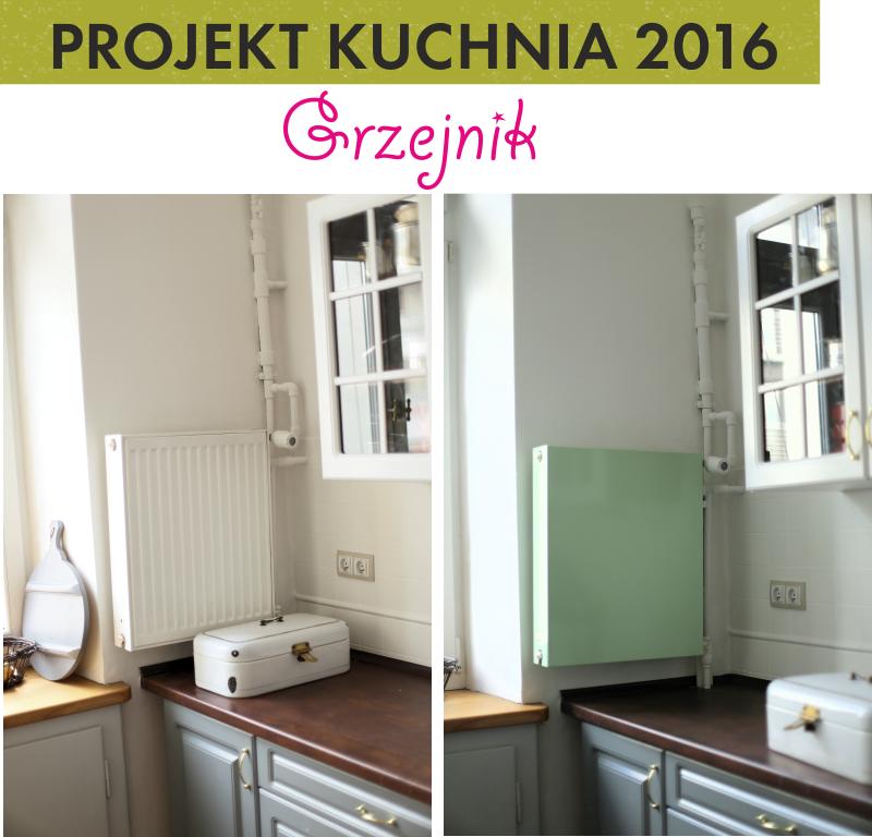 Projekt Kuchnia 6 Jak Wybrać Grzejnik Do Kuchni