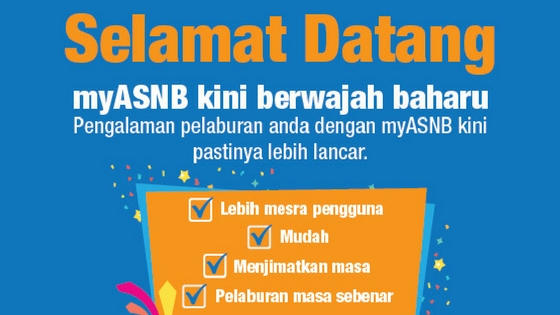 Soal Jawab Wikicara #7 : Masalah Daftar MyASNB untuk anak bawah 18 tahun?