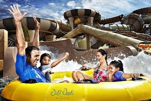 Wild Wadi Dubai Water Park