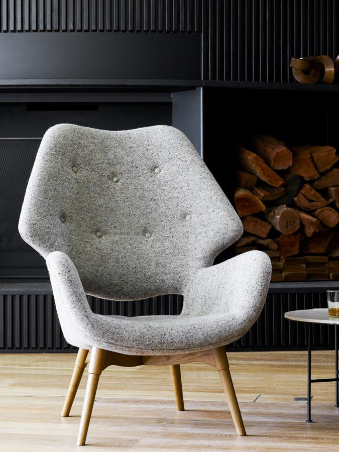 Australian mid-century modern, Grant Featherston, hellopeagreen, interiors blogger