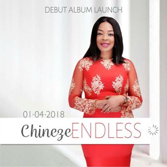 Endless By Chineze