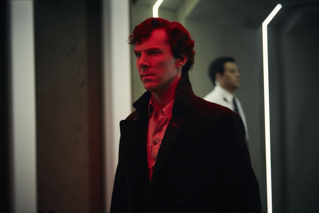 Sherlock descubre la verdad sobre Redbeard