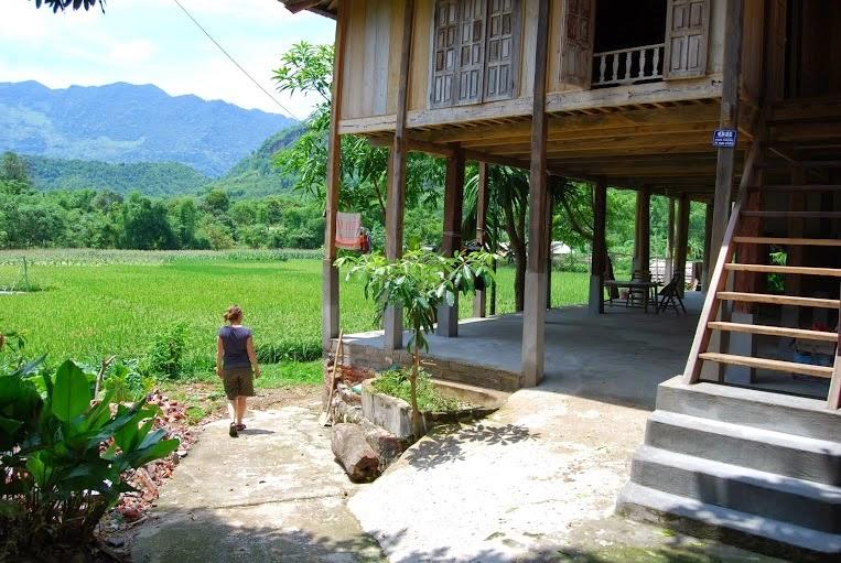 Mau Chau | Rejseblog fra Vietnam