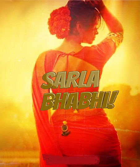 18+ Sarla Bhabhi (2019) UNRATED Hindi 720p HEVC HDRip S01 Complete Hot Web Series Free Download