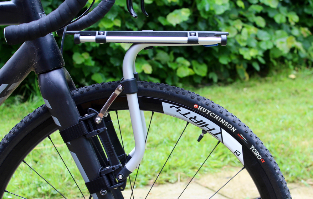 Thule Pack'N Pedal Single Handlebar Mount