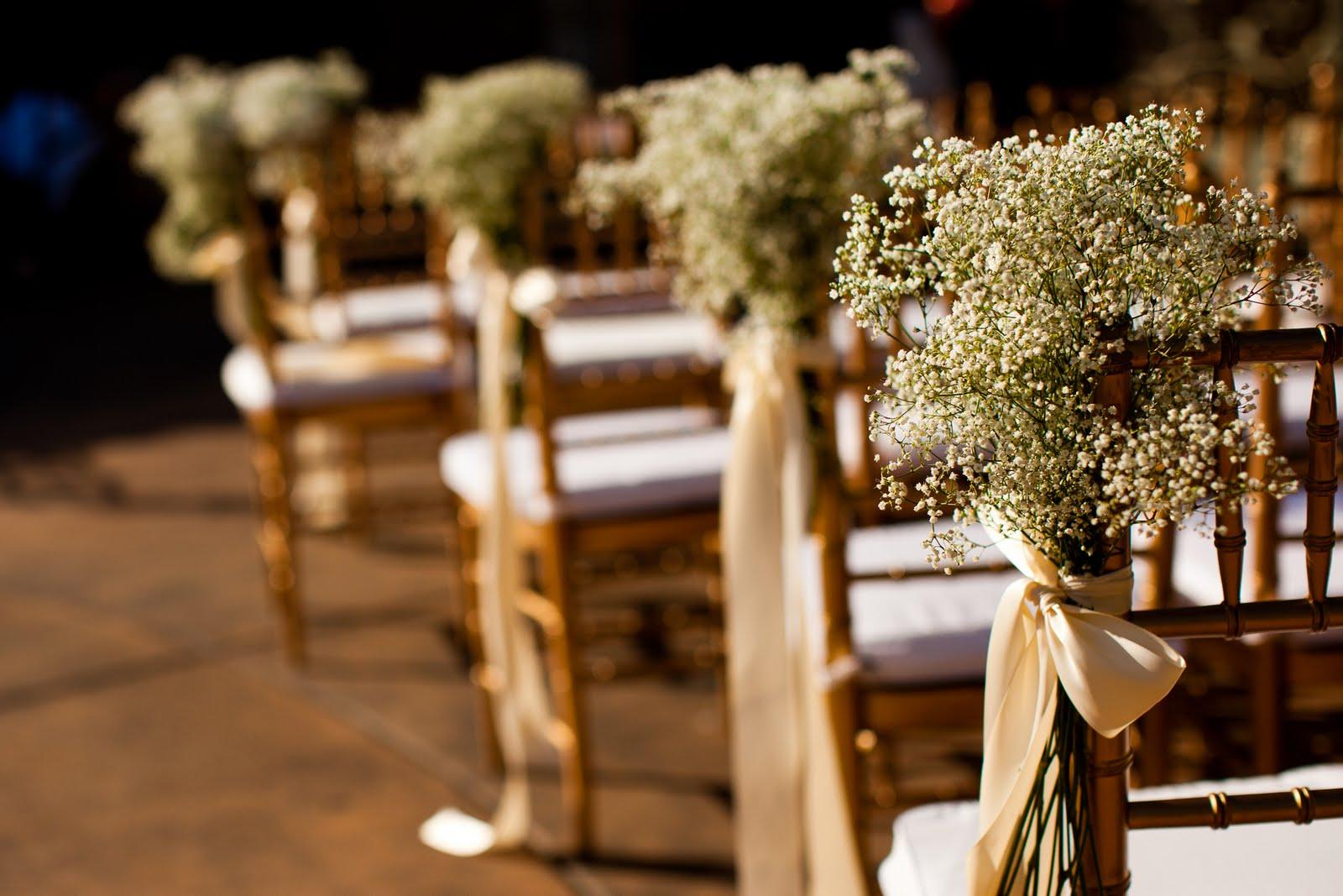 256 - Simple Wedding Ceremony