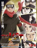 Naruto Shippūden 7: La última