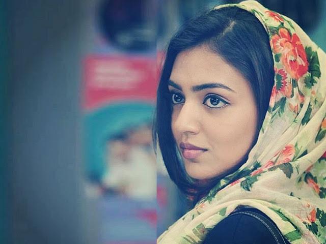 Nazriya Nazim Fahadh fb pics