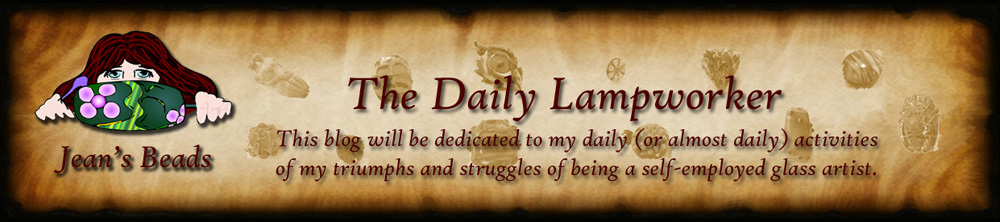 The Daily Lampworker