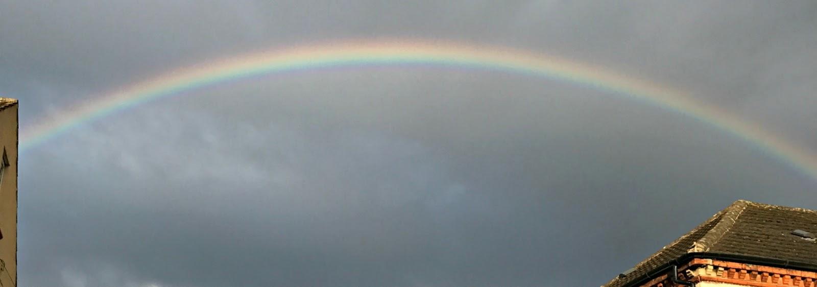 rainbow-overhead