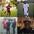 Ekundayo Ebenezer Mawoyeka Dies Of Heart Attack During Match In Turkey (photos)