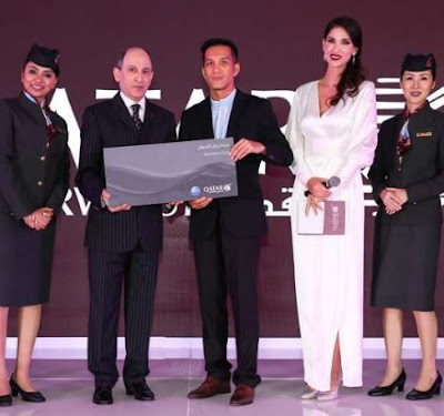 Source: Qatar Airways. Qatar Airways hosted a private gala dinner with influential business leaders, industry experts and heads of commerce to help complete the celebrations for the launch of its newest route to Chiang Mai, Thailand.